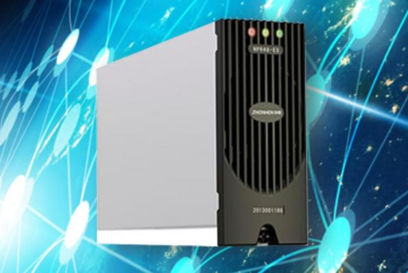 GaN switches from Transphorm are at the heart of the 3kW ZHR483KS power supply for the data centre