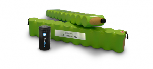 US startup ZincFive has raised$13.1min Series C funding for its nickel zinc battery technology.