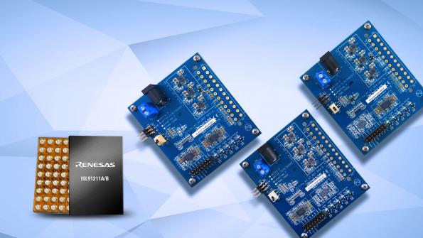 PMIC reference designs for XilinxFPGAs and SoCs