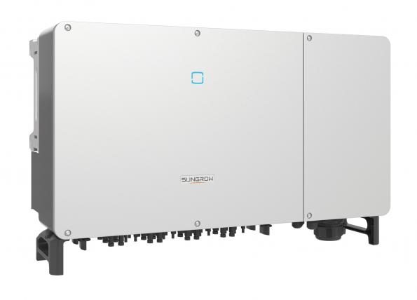 Sungrow's latest 250kW solar inverter uses customised silicon carbide SiC power modules from Infineon Technologies.