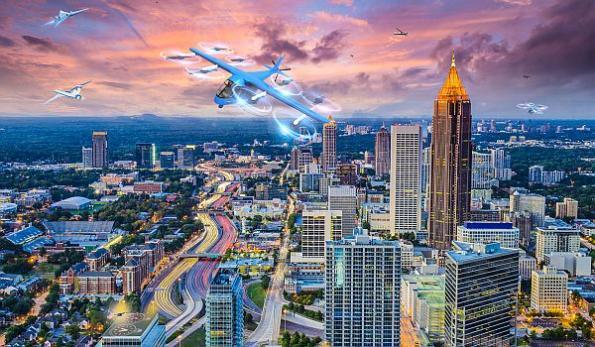 NASA's Urban Air Mobility Grand Challenge moves forward