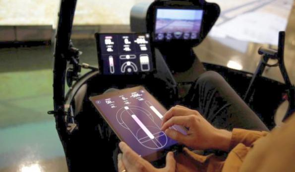 Flight automation system enables anyone to fly