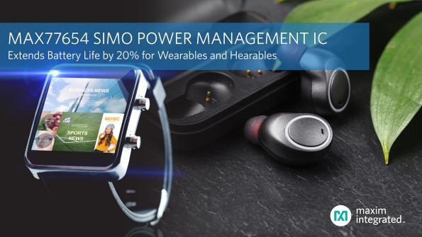 power management IC