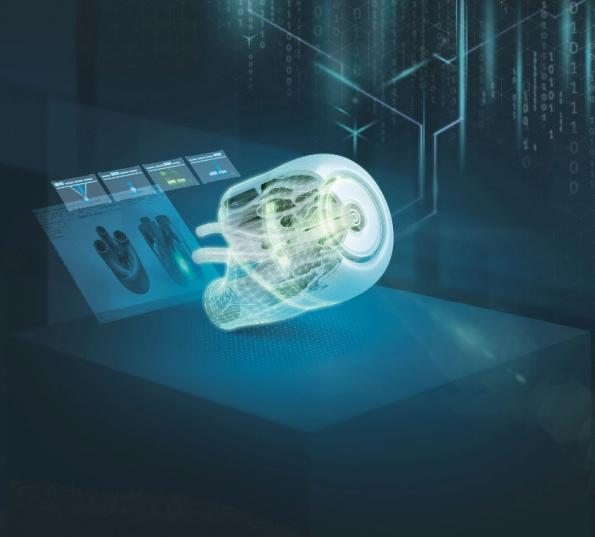 3D printing medical components
