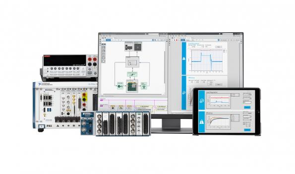 National Instruments (NI) has made full versions of its LabView graphical programming software free to use for personal and non-commercial projects