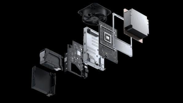 Thermal Considerations In Microsoft S Xbox Series X Design