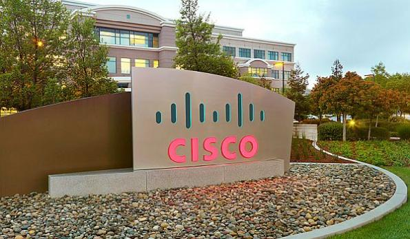 Cisco to acquire wireless backhaul specialist in IIoT push