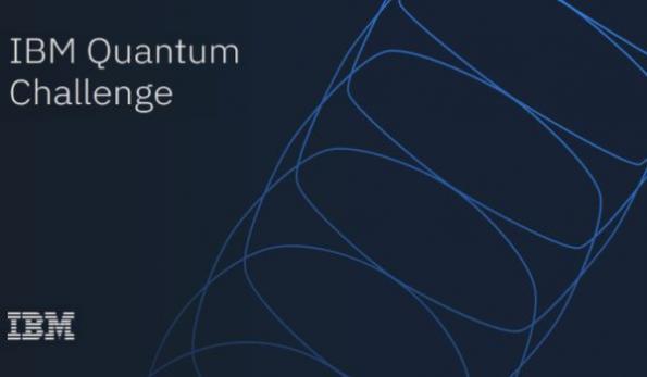 IBM announces quantum computing challenge