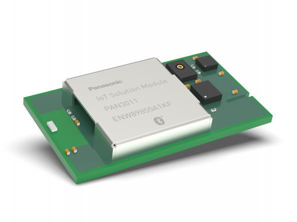 IoT modules