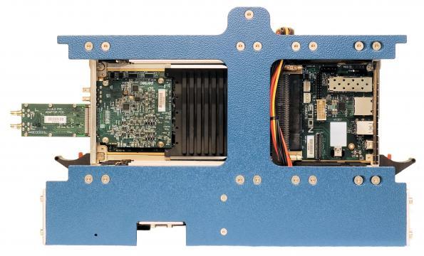 SBC module