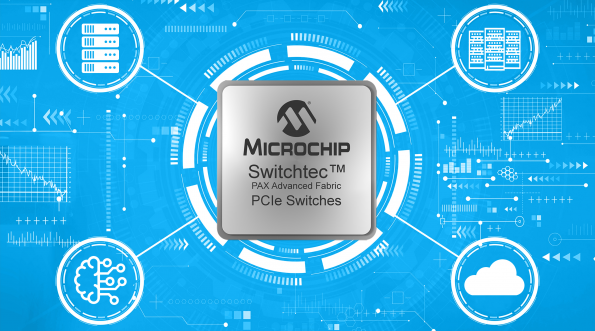 PCIe switches