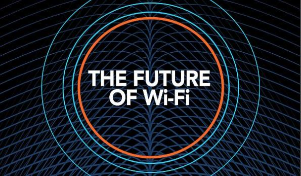 The future of Wi-Fi - whitepaper