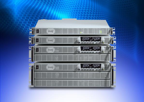 TDK has been granted a patent in the US on the scalable parallel connection behind its Genesys+ programmable power supply series