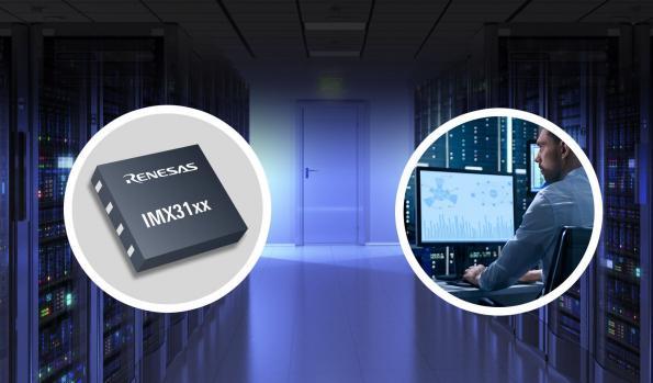 I3C multiplexers