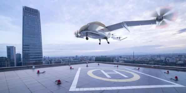Certifying neural networks for autonomous aircraft