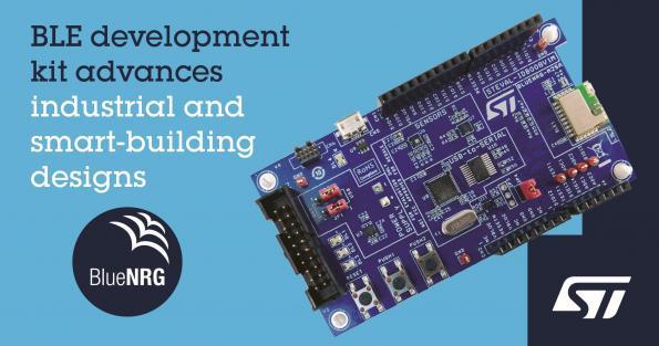 Bluetooth evaluation platform speeds up application development