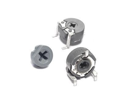 SMD potentiometers