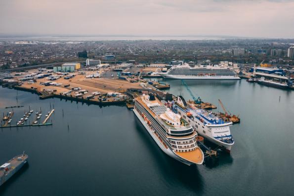 Portsmouth smartgrid takes shape