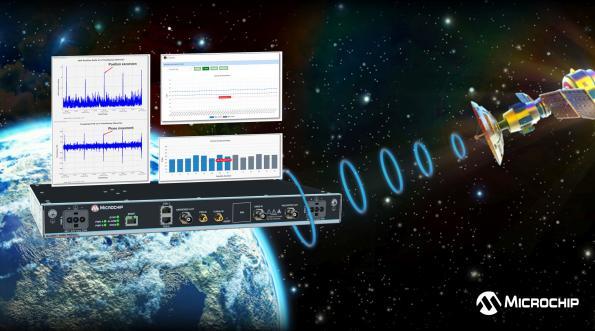 GNSS firewall