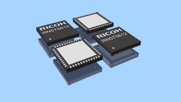 Single chip PMIC targets industrial and consumer dcesigns