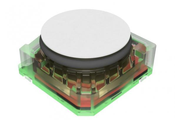 Optical NDIR sensors