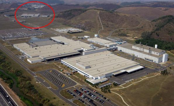 Oxis Energy has taken over part of a Mercedes plant in Brazil to make lithium sulfur battery cells and packs, and is breaking ground on a plant in Wales.