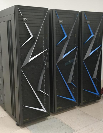 HPC5 and Marconi-100 in Italy are in the top ten green supercomputer list this year.
