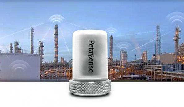 Wireless smart sensor enables variable speed equipment monitoring