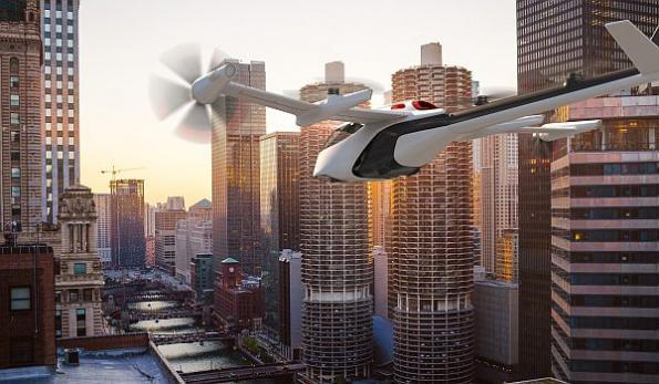 Flight tests evaluate sensors for autonomous landing
