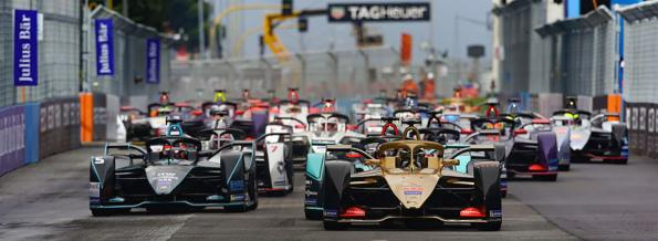 Williams Advanced Engineering will supply the 350kW Gen3 Formula E battery