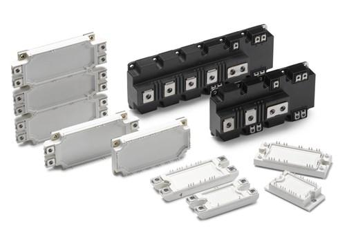 Danfoss in Denmarkhas signed ON Semiconductor as a supplier of high power silicon IGBTand diode devicesfor inverter traction modules.