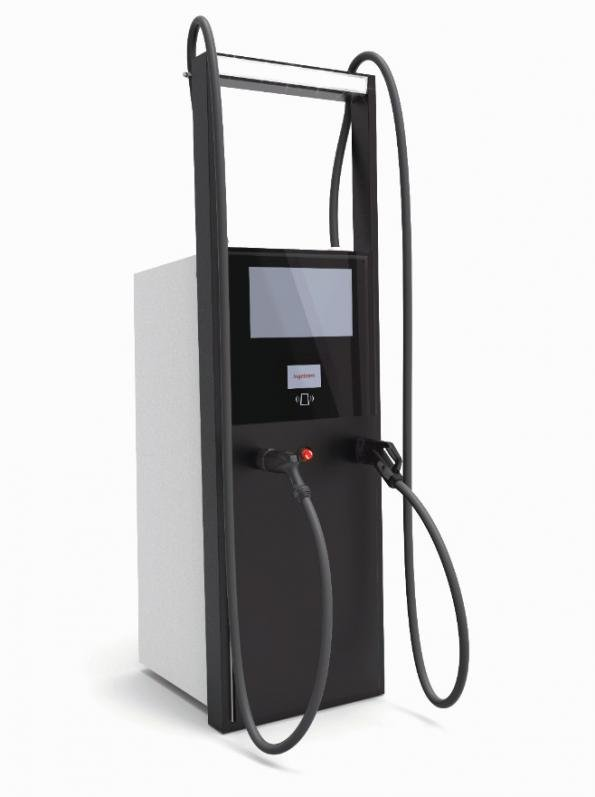 Infineon Technologies teams with Ingeteam in Spain on a 400kW fast charger design