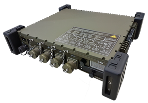 The RP24 AC-DC Power Supply System from Elma meets IEC Class II grounding requirements for reliable charging