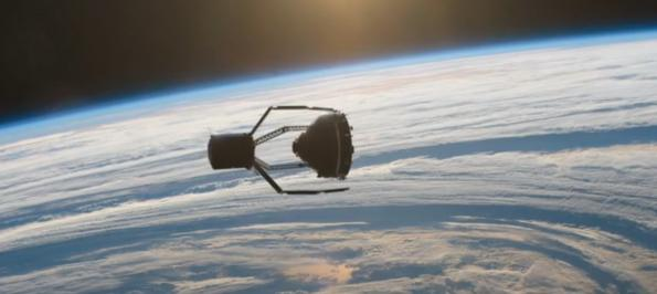 The ClearSpace-1 mission has started to send up a satellite to capture and de-orbit space debris in 2025