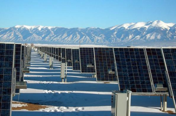 Solar panel recycling will be essential say researchers at the National Renewable Energy Laboratory (NREL) in the US