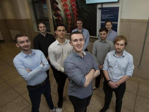 University of Strathclyde team in European initiative to develop technology for a base on the moon