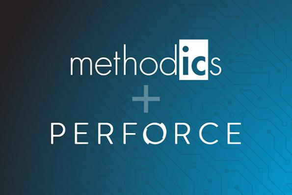 Perforce deal boosts IoT chip IP management