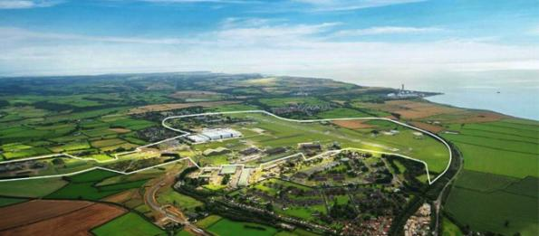 Britishvolt is working with Italian design house Pininfarina on its proposed battery gigafactory in Wales.