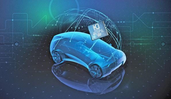 Additional standards boost automotive plastic fibre from companies such as KDPOF