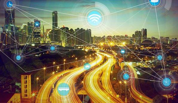 Wi-Fi 6 chip targets the IoT