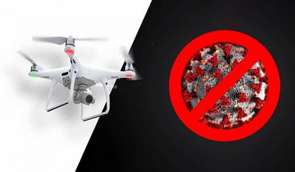 Civil drone adoption accelerates in wake of COVID-19