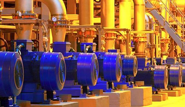 Intelligent pumps with analytics to be 'new norm'