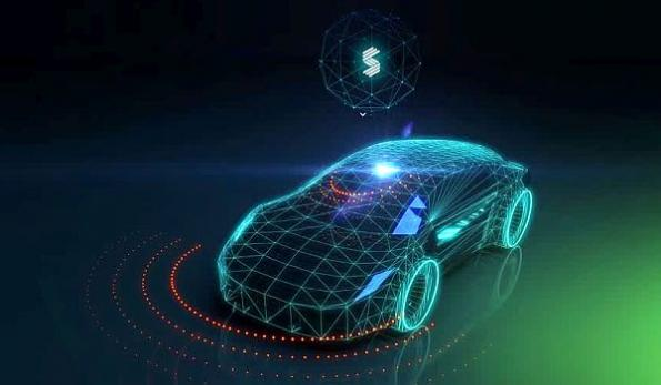 Connected vehicle platform startup raises funds