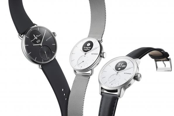 French wearables pioneer Withings has raised $60m to develop its professional, predictive data analytics for Covid-19 detection.