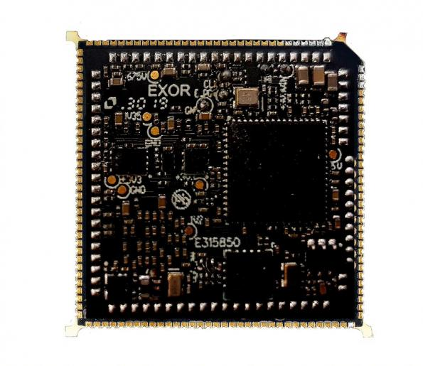 sSystem-on-module for IoT edge deployment in smart applications