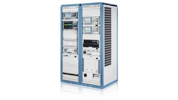 The R&S TS8980FTA-3A test system can now handle 572 GCF validations and 215 PTCRB validations for a wide range of 5G devices.