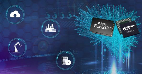 XiP memories optimized for embedded AI and Bluetooth