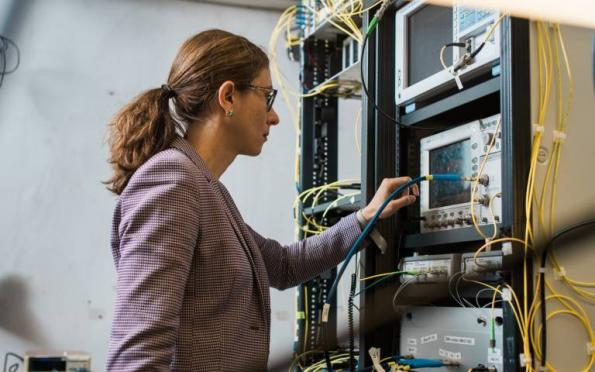 Researchers double the speed of the Internet
