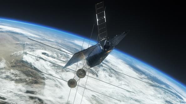 Clyde Space to build satellite for Saab