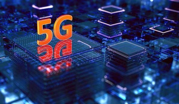 AI-enabled, virtualized 5G core embeds in fixed, mobile applications